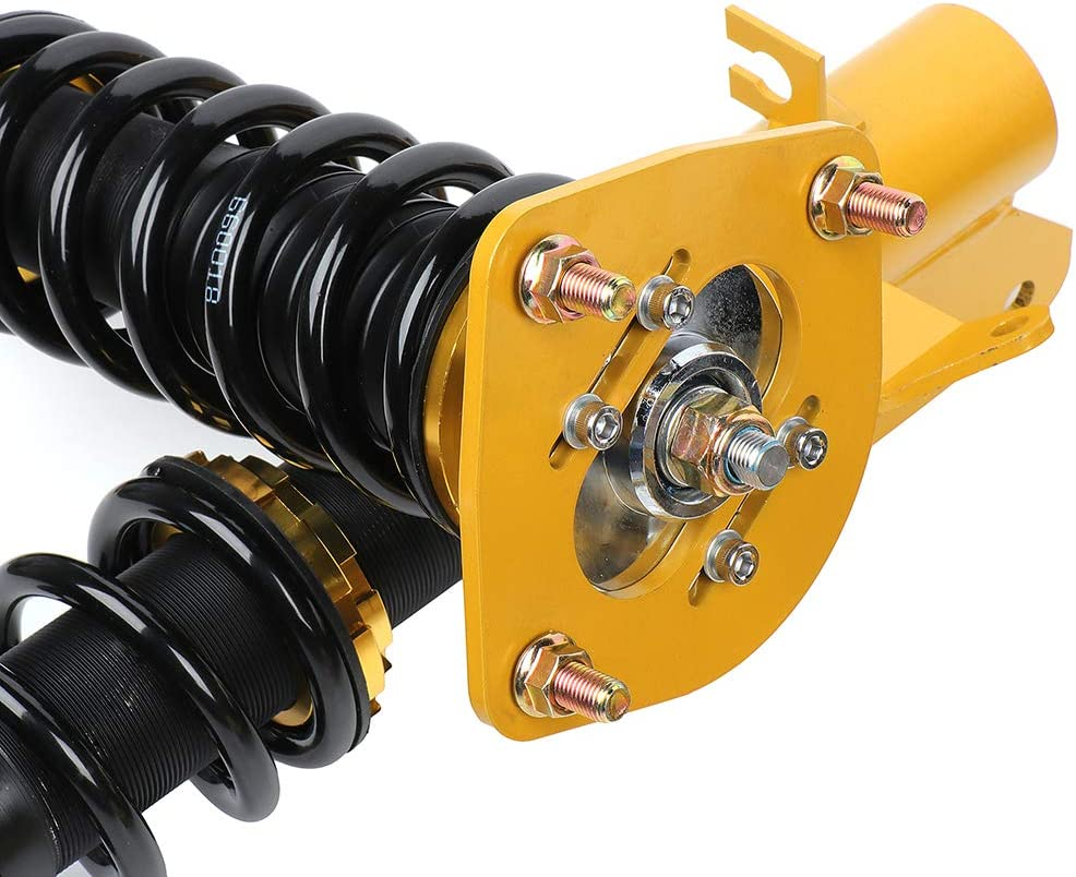 Coilover Struts Spring Shocks Adjustable Height Coilovers ...