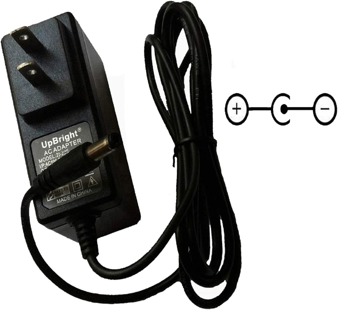 USEDPEDALS 9v PSA Style Power Supply for Twin Boss RT-20 RT20 Rotary Ensemble