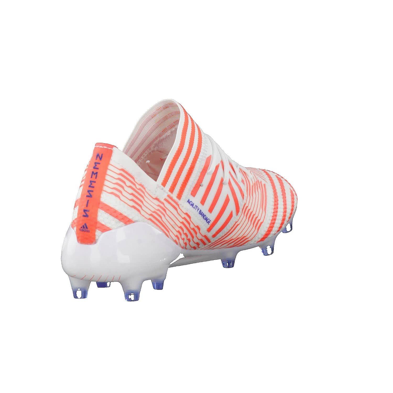 0b301cfee51 adidas Women s Nemeziz 17.1 Fg W Football Boots  Amazon.co.uk  Shoes   Bags