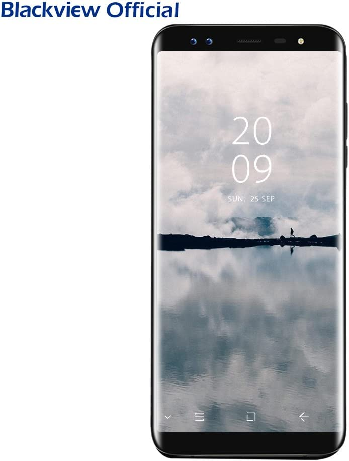 Blackview S8 Smartphone Libres, 4G Teléfono Móvil de 5,7