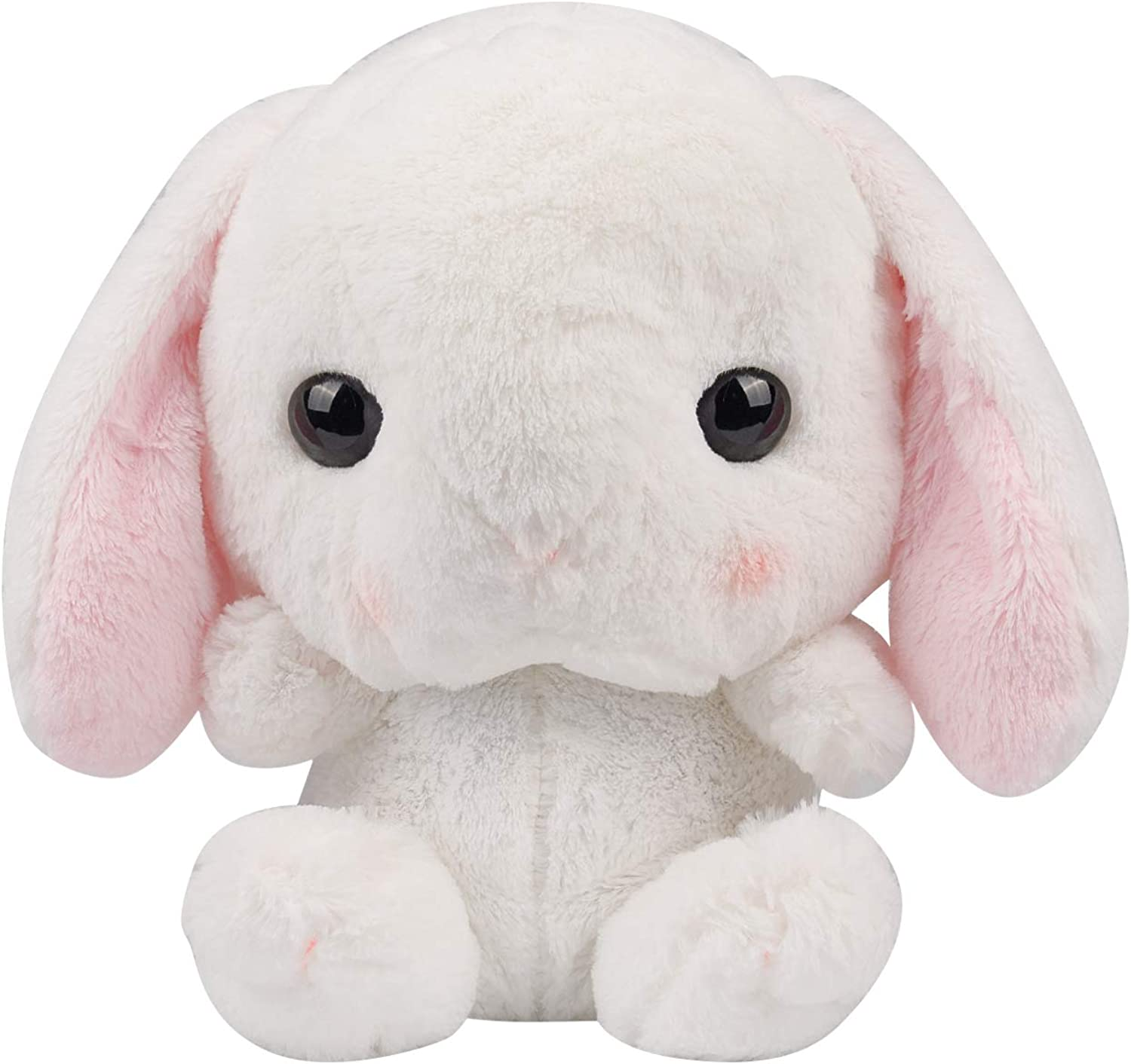 Rabbit Backpack Large Stuffed Lop Rabbit Doll Backpack,Best Gift 22Inches