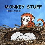 Monkey Stuff, Rebecca Bielawski, 1468028154