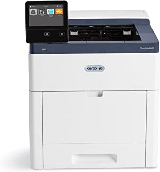 Xerox VersaLink C600/N Color LED Printer