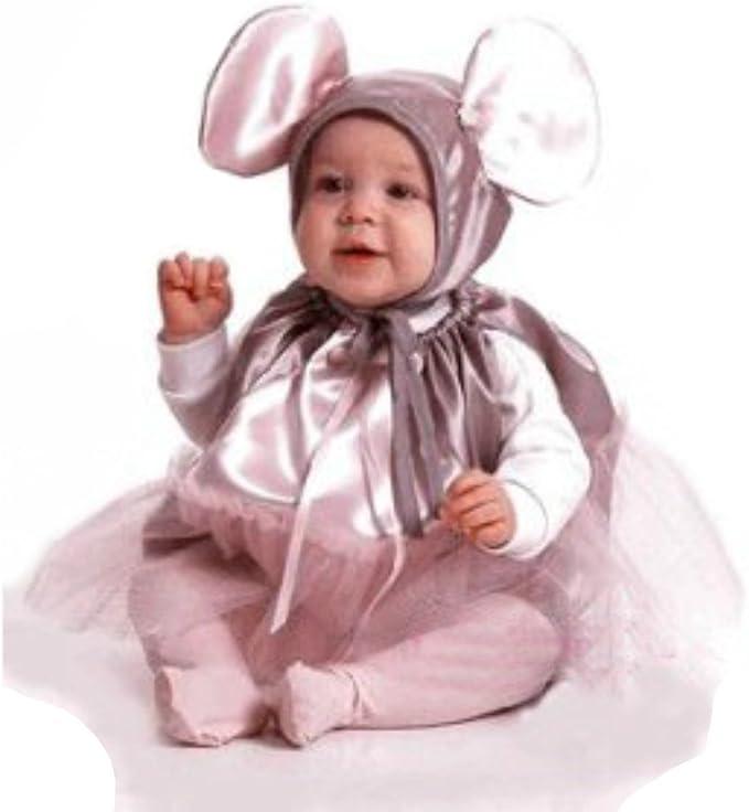 Ballet – Disfraz de ratón infantil disfraces: Amazon.es: Ropa y ...