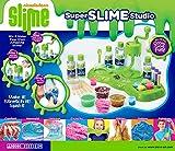 Nickelodeon Ultimate Slime Making Lab Tabletop Mixer (32 Piece) (Premium pack)
