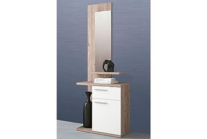 LIQUIDATODO Mueble de recibidor moderno y barato en color cambrian