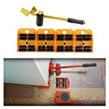 BBT-Shop Home Trolley,Lift and Move Slides Kit