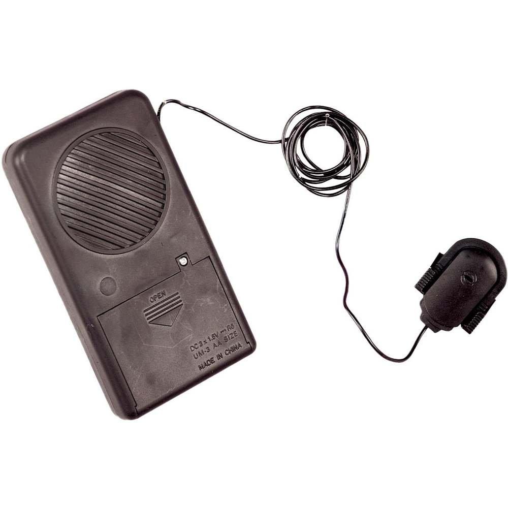 Fun World 107897 10 Voice Changer