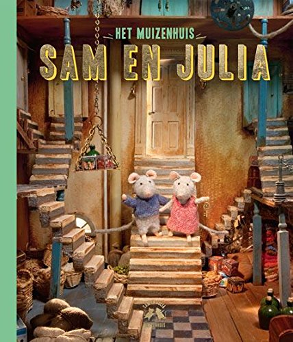 Download Het Muizenhuis: Sam en Julia pdf epub