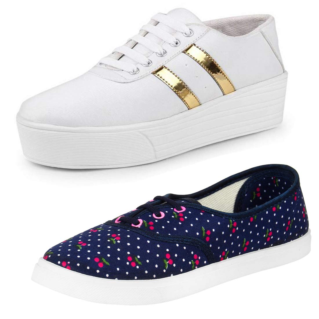 Designer Casual Sneakers Shoes