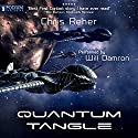 Quantum Tangle: Targon Tales - Sethran, Book 1 Audiobook by Chris Reher Narrated by Will Damron