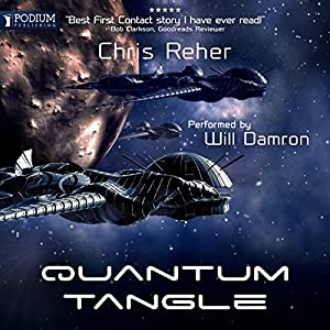 Quantum Tangle Audiobook