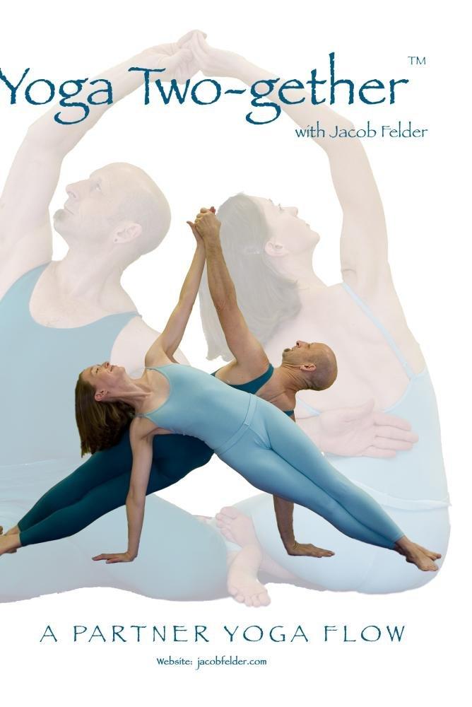 Amazon Com Yoga Two Gether Tm Coffey Video Productions T Jacob Felder Movies Tv