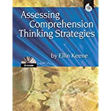Assessing Comprehension Thinking Strategies (Professional Resources)