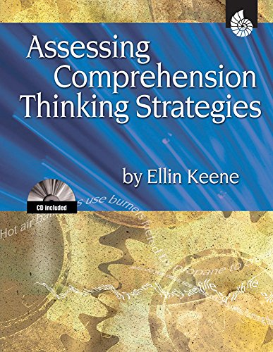 Dugan Vase (Assessing Comprehension Thinking Strategies (Professional Resources))