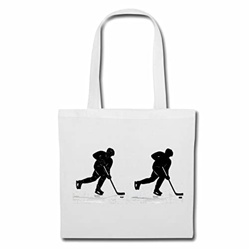 Bolsillo Bolso Bolsa Disco Hockey equipo de hockey DEPORTES ...
