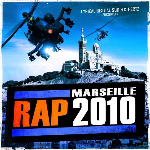 Gino Stream or buy for $9.49 · Marseille Rap 2010