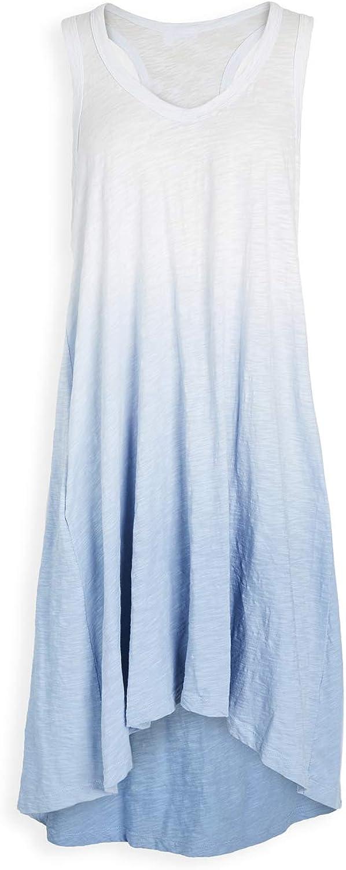 Wilt Womens Ombre Tank Dress