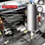 Autool C-100 Automotive Fuel Cleaning Tools CFS