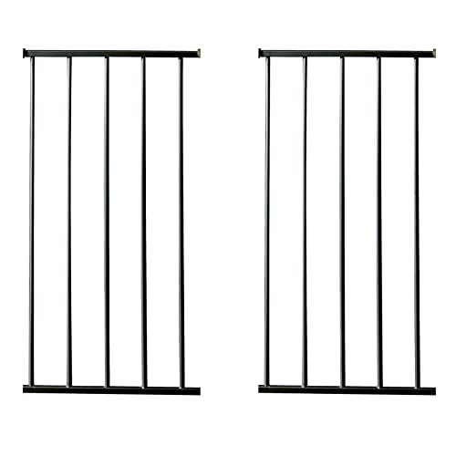 12.5 Gateway Extension Kit in Black, 2 Count
