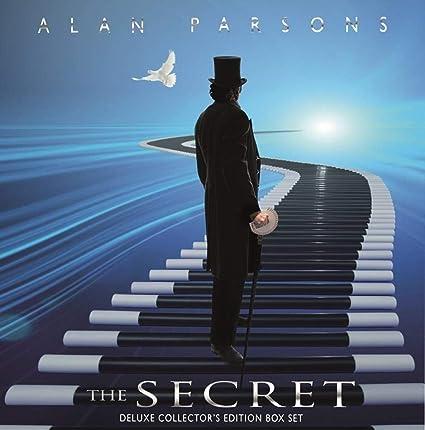 The Secret: Alan Parsons: Amazon.es: Música