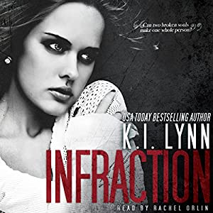 Infraction Audiobook