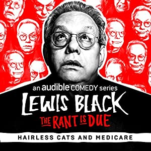 Ep. 4: Hairless Cats and Medicare