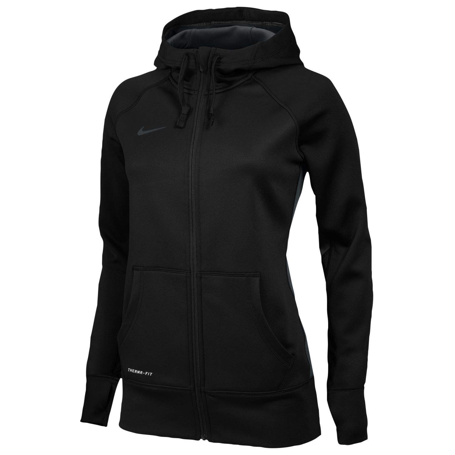 b68b56692635 Amazon.com  Nike Team Full Zip KO Hoodie  Everything Else