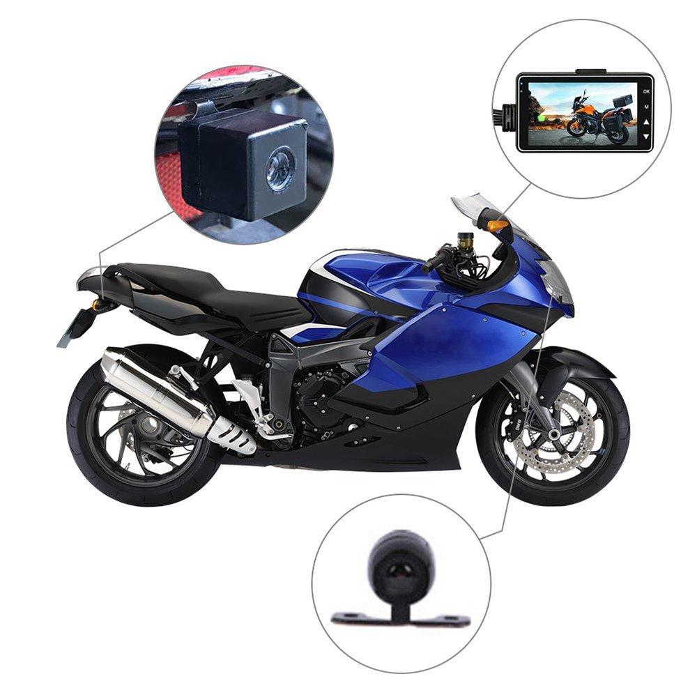 Motorcycle 3M-Sunrise: description, specifications, manufacturer 31