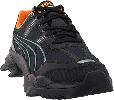 PUMA Mens Nitefox x Helly Hansen Casual Sneakers,
