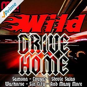 Amazon.com: Wild Drive Home: Various artists: MP3 Downloads