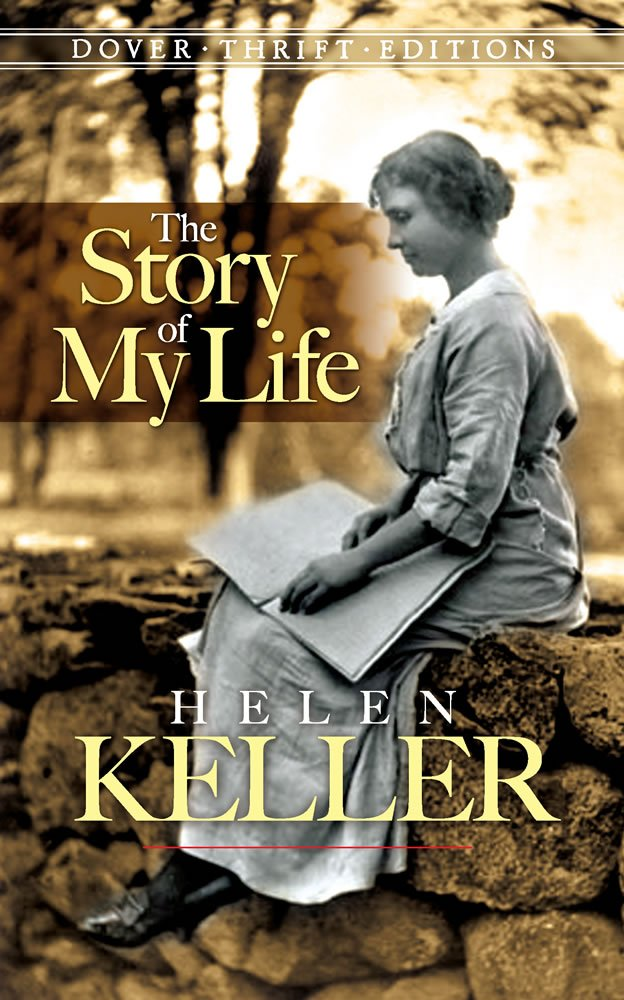 Summary of the essay three days to see by helen keller