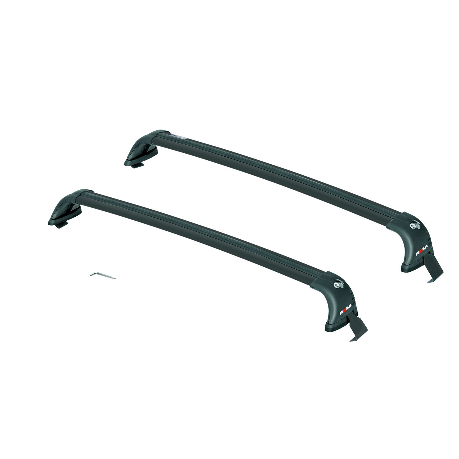 Rola 59752 Removable Mount GTX Series Roof Rack for Toyota Tacoma Crew and Extended Cabs