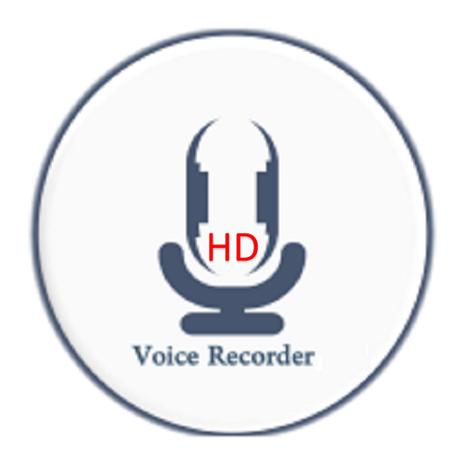 Voice Recorder HD (The Best Voice Recorder App For Android)