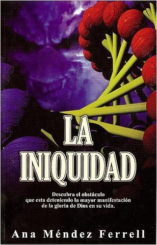 Book La Iniquidad