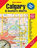 Calgary and Southern Alberta Street Atlas