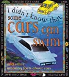 Some Cars Can Swim, William Petty, 0761307982