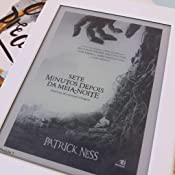 Sete Minutos Depois Da Meia Noite Livros Na Amazon Brasil