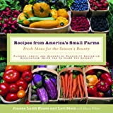 Recipes from America's Small Farms, , 0812967755