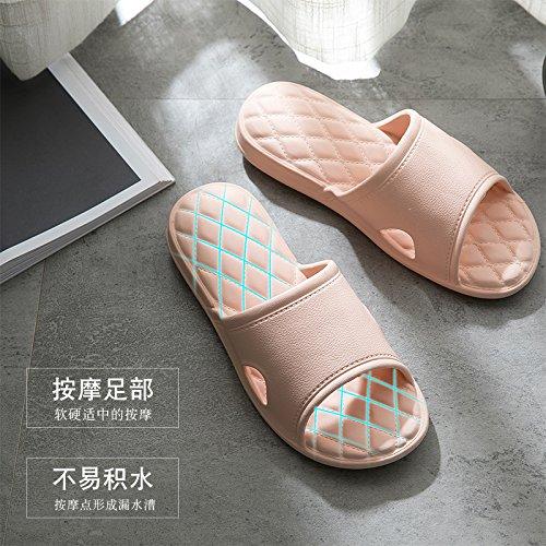 Qingchunhuangtang Home Interne Ciabattine Pantofole Verde Morbido Fondo Pantofole E OgAOrqwH