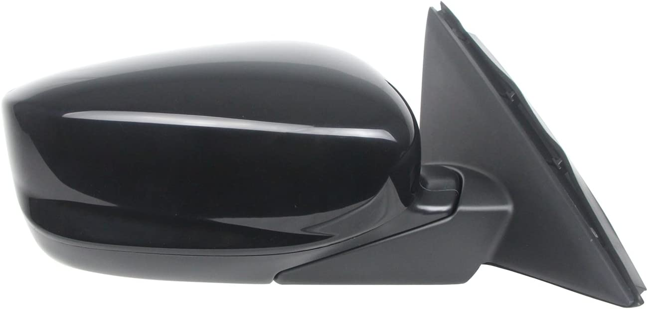 Max 56% OFF TYC 4700841-1 Honda Accord Non Long Beach Mall Heated Replacement Right Mirror