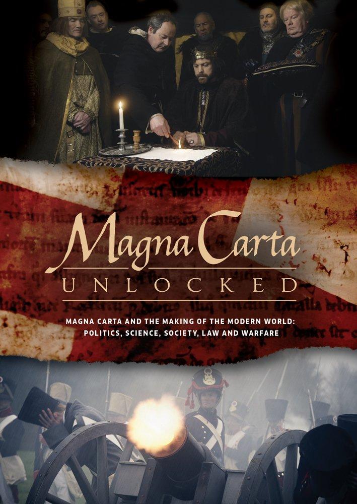 DVD : Magna Carta Unlocked (DVD)