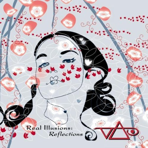 steve vai real illusions