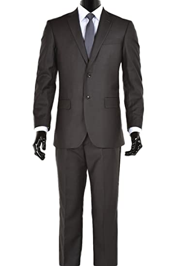 modern man clothing store