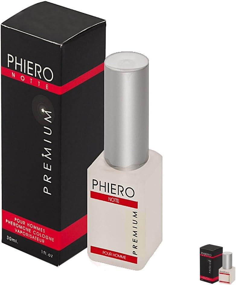 Phiero Premium L' attraente Profumo feromoni Per Uomo classe premium 30 ml