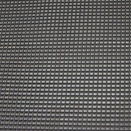 US Made 1 Plastic Drainage Mesh / Screen for Bonsai Pot -10.5
