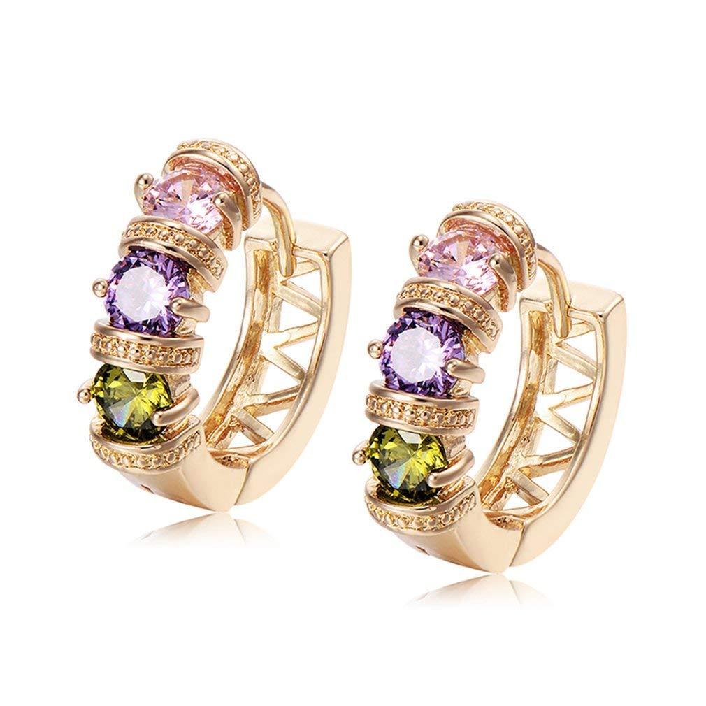 ningbao651 Lady Earrings