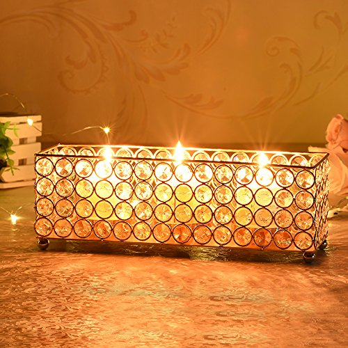 tealight candle tray - 3