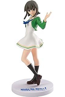Wake Up Minami Katayama On Stage PVC Figure Girls