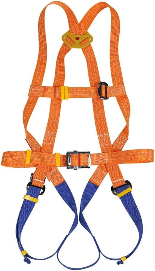 ZWJJQAQD arnés de escalada, Asiento de la cuerda de cinturón de ...